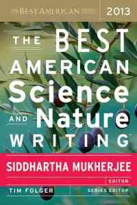 Best American Science 2013