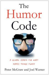 The Humor Code