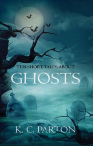 10 Short Tales About Ghosts