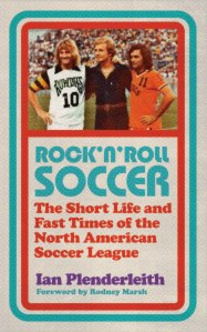 Rock n Roll Soccer
