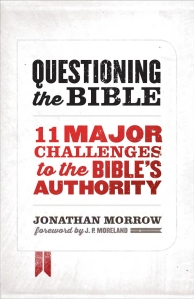 QuestioningtheBible