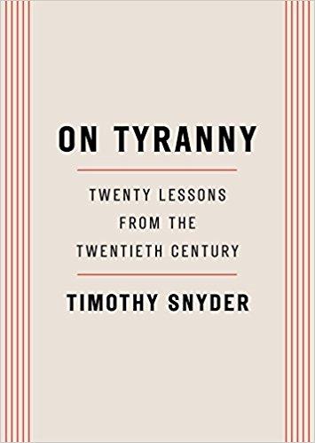 On_Tyranny